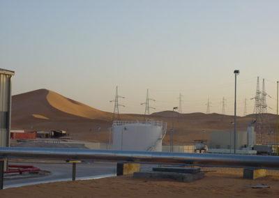 Installazione impianto flow engineering