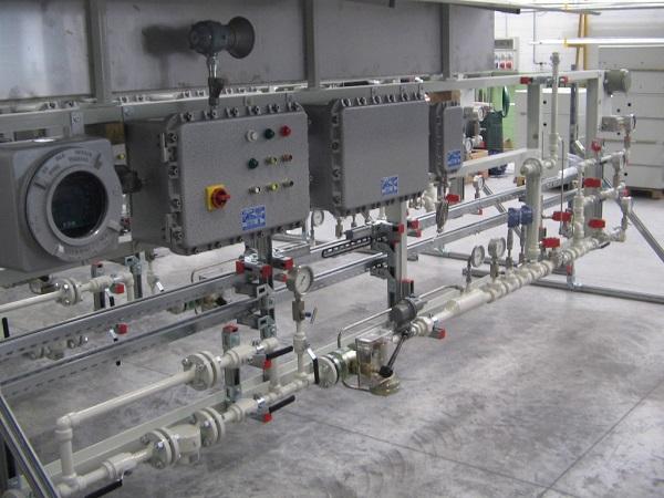 Consulenza progettazione di impianti elettrostrumentali: perché scegliere Flow Engineering